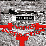 TAUREAU, Another Instruction, Cover