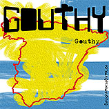 GOUTHY, Gouthy, Cover