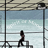 Mr. Melone, Spirit Or Mood, Cover