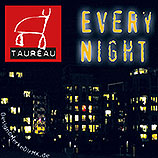 TAUREAU, Every Night, Cover