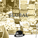 Mr. Melone, Global, Cover