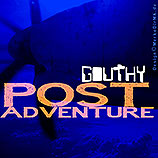GOUTHY, Post Adventure, Cover