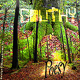 GOUTHY, Poesy, Cover