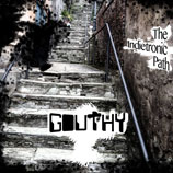 GOUTHY, The Indietronic Path, Cover