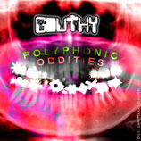 GOUTHY, Polyphonic Oddities, Cover