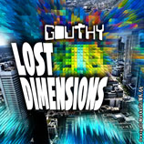 GOUTHY, Lost Dimensions, Cover