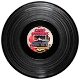 CHIP TRONIC, Stonedwave004, EP Vinyl Cover