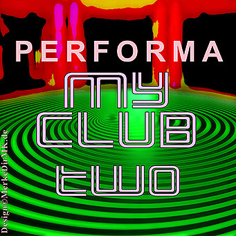 Musik, Frankfurt, PERFORMA, Cover, My Club Two, Kurt Kreft