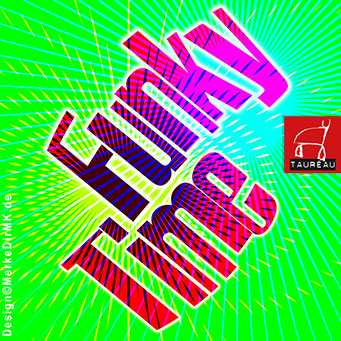 Musik, music electro, Frankfurt, TAUREAU, Funky Time, CD, MP3, music, Kurt Kreft