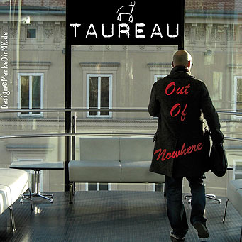 TAUREAU, Out Of Nowhere, Kurt Kreft, Cover